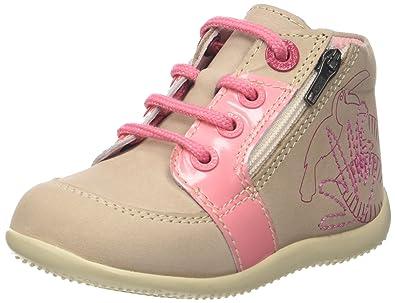Bottes Boucan Fille bébé Chaussures amp; Kickers Bottines qTPF50nqA