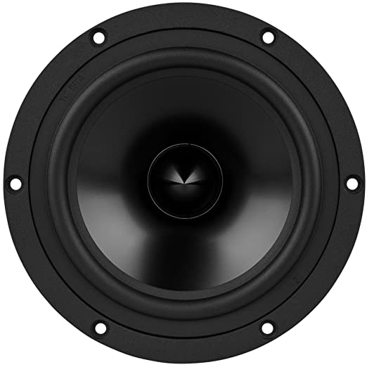 Amazon Com Dayton Audio Rs180s 8 7 Reference Shielded Woofer 8 Ohm