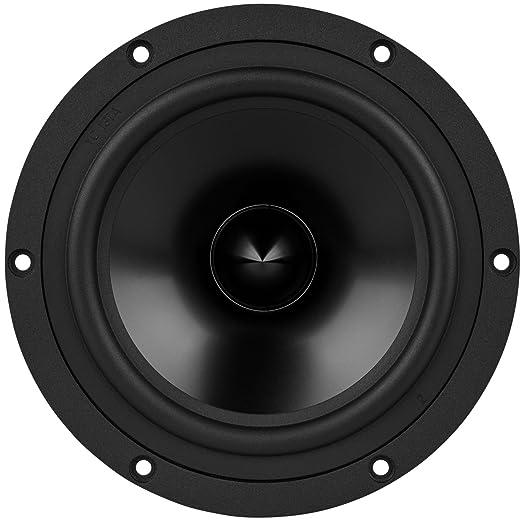 Amazon Com Dayton Audio Rs180s 8 7 Reference Shielded Woofer 8 Ohm