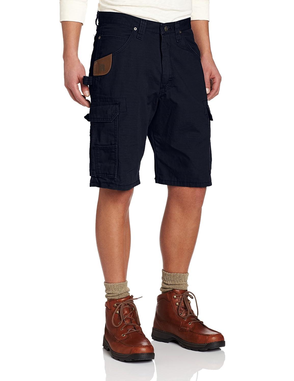 Wrangler RIGGS WORKWEAR Men's Big & Tall Ripstop Ranger Short Wrangler - MEN'S 3W360