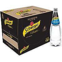 Schweppes Lemonade Zero Sugar, 12 x 1.1L
