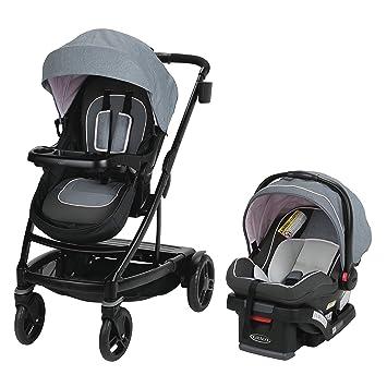 Amazon.com: Graco Slim Spaces - Sillón: Baby