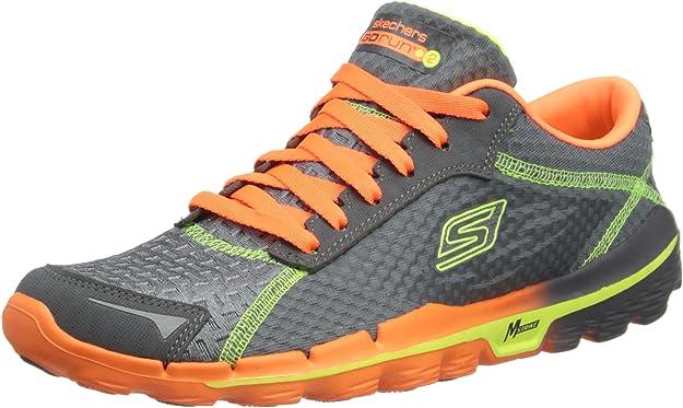Skechers Go Run 2 Supreme 53600, Zapatillas para Hombre: Amazon.es: Zapatos y complementos