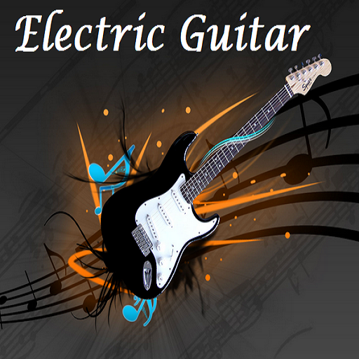 Electric Guitar (Resource Event Guide)