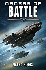 Orders of Battle (Frontlines Book 7) Kindle Edition