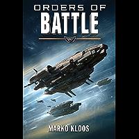 Orders of Battle (Frontlines Book 7)