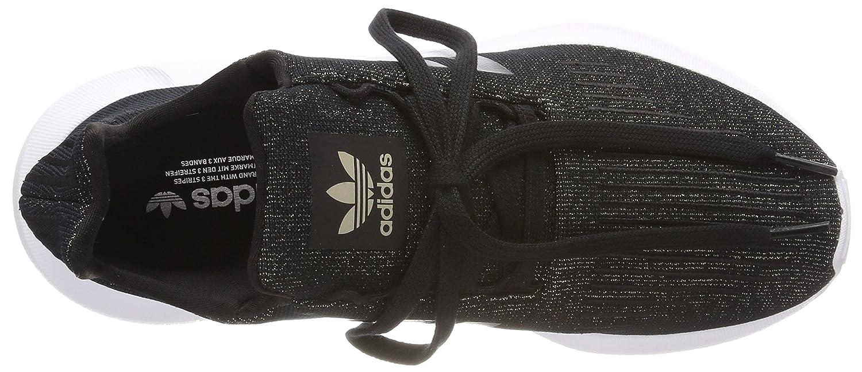 new concept d683b 86aad adidas Damen Swift Run W Fitnessschuhe Amazon.de Schuhe  Han