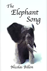 The Elephant Song Paperback