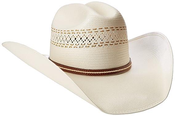 448a823444ca8 Justin Men s 50X Butte Hat