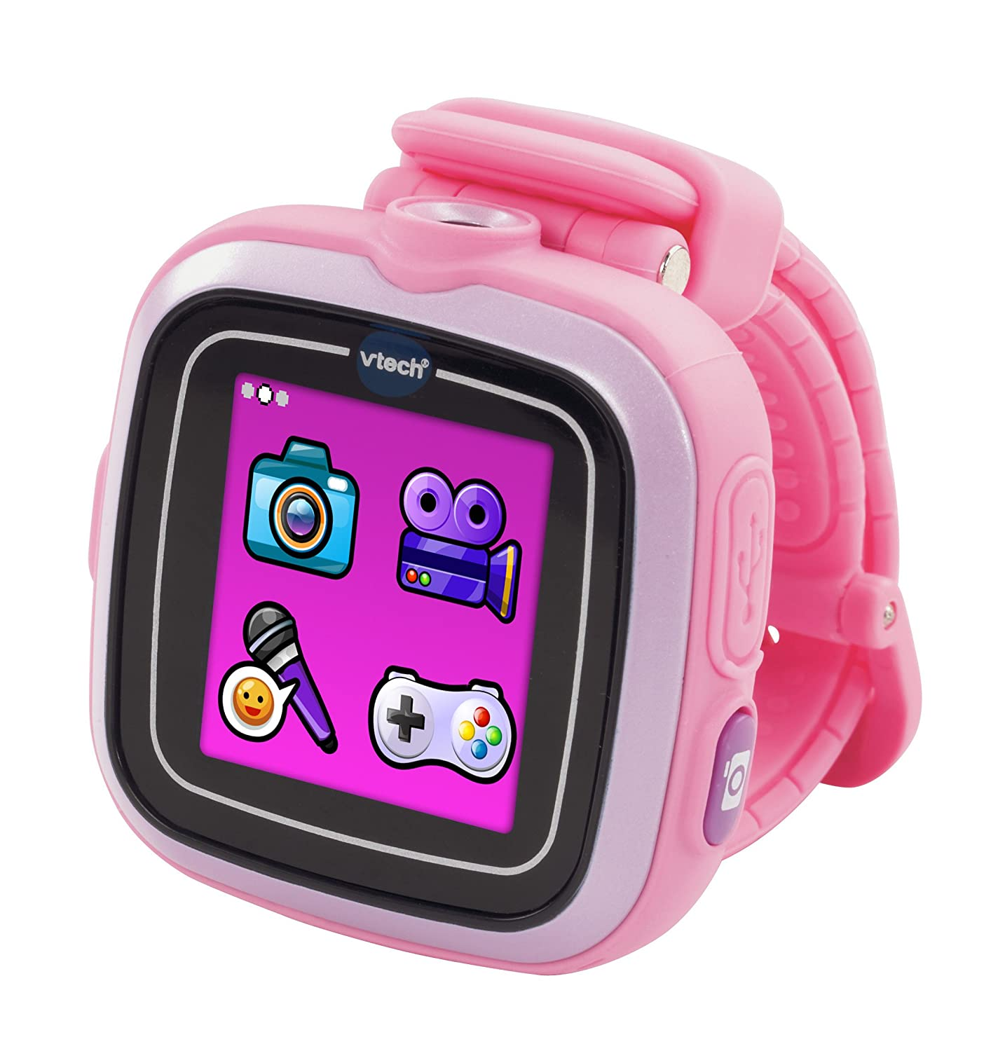 Amazon VTech Kidizoom Smartwatch Pink Discontinued by