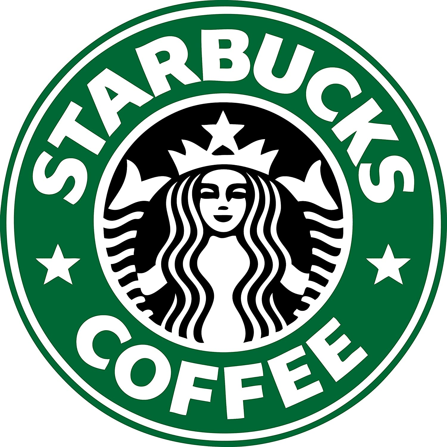 Image result for starbucks logo