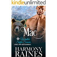 Mac: Winter (Shifter Seasons Book 3)