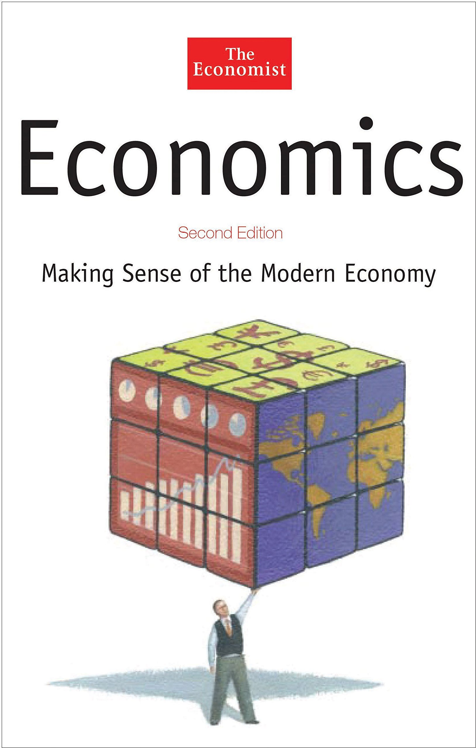 Economics making sense of the modern economy simon cox economics making sense of the modern economy simon cox 9781861976062 amazon books fandeluxe Choice Image