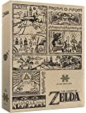 USAopoly The Legend of Zelda Legend of The Hero Puzzle