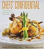 Chefs' Confidential