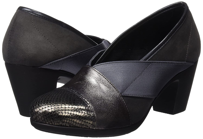 Hin00528, Womens Ankle-Strap Momem