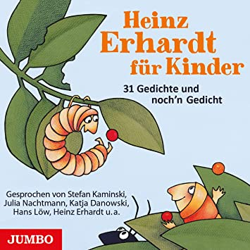 Heinz erhardt gedicht wurm