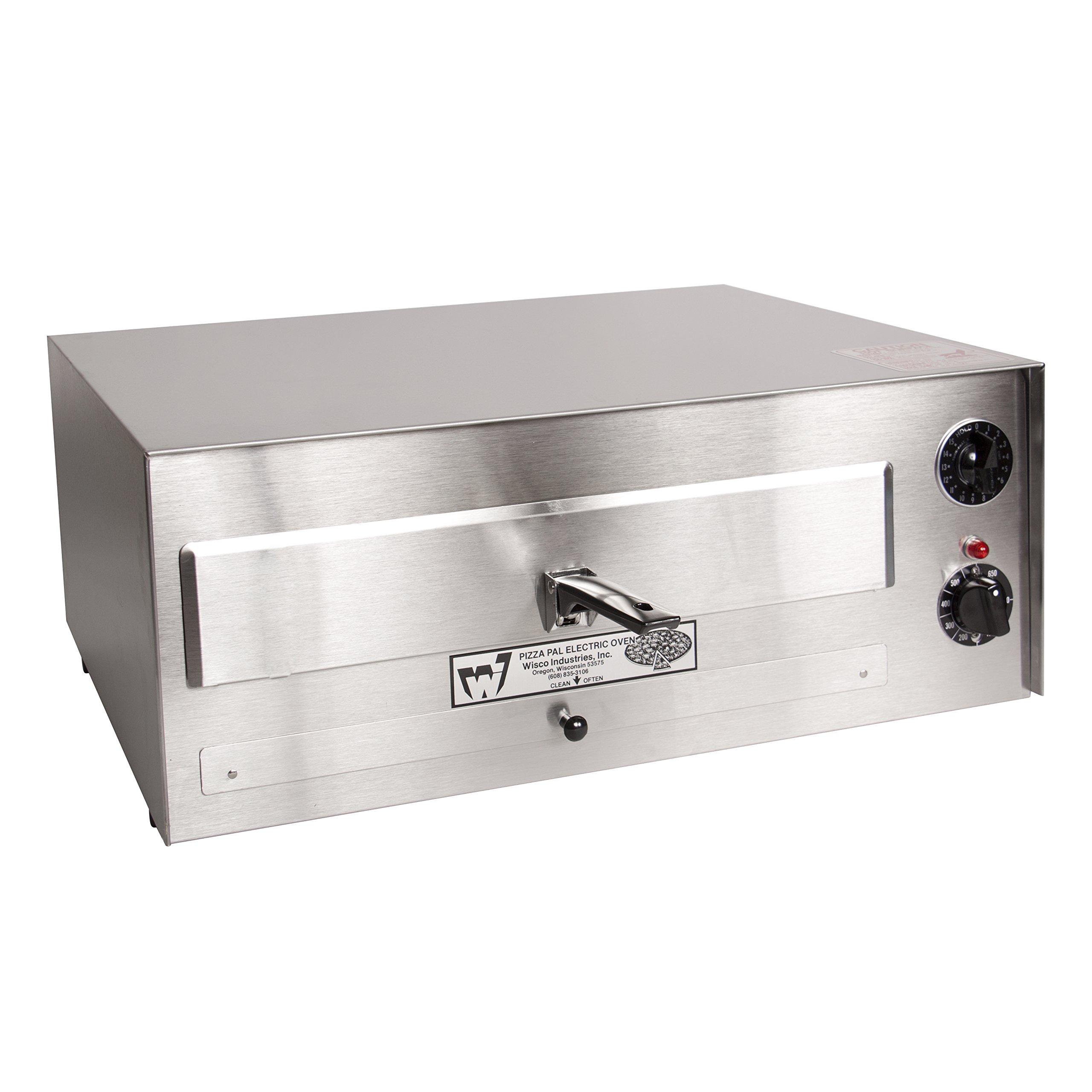 Wisco 560 Pizza Oven, Heavy Duty