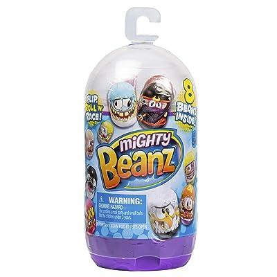 Mighty Beanz Slam Bean Pod Pack: Toys & Games