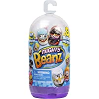 Mighty Beanz Slam Pack (Serie 1), Multi, 66522.