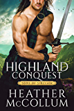 Highland Conquest (Sons of Sinclair Book 1)