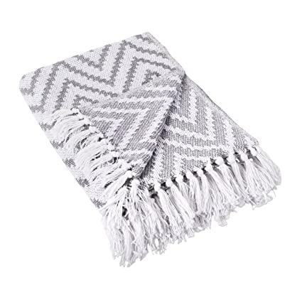 4aa5f9b8abd9e Image Unavailable. Image not available for. Color  DII 100% Cotton Chevron  Herringbone ...