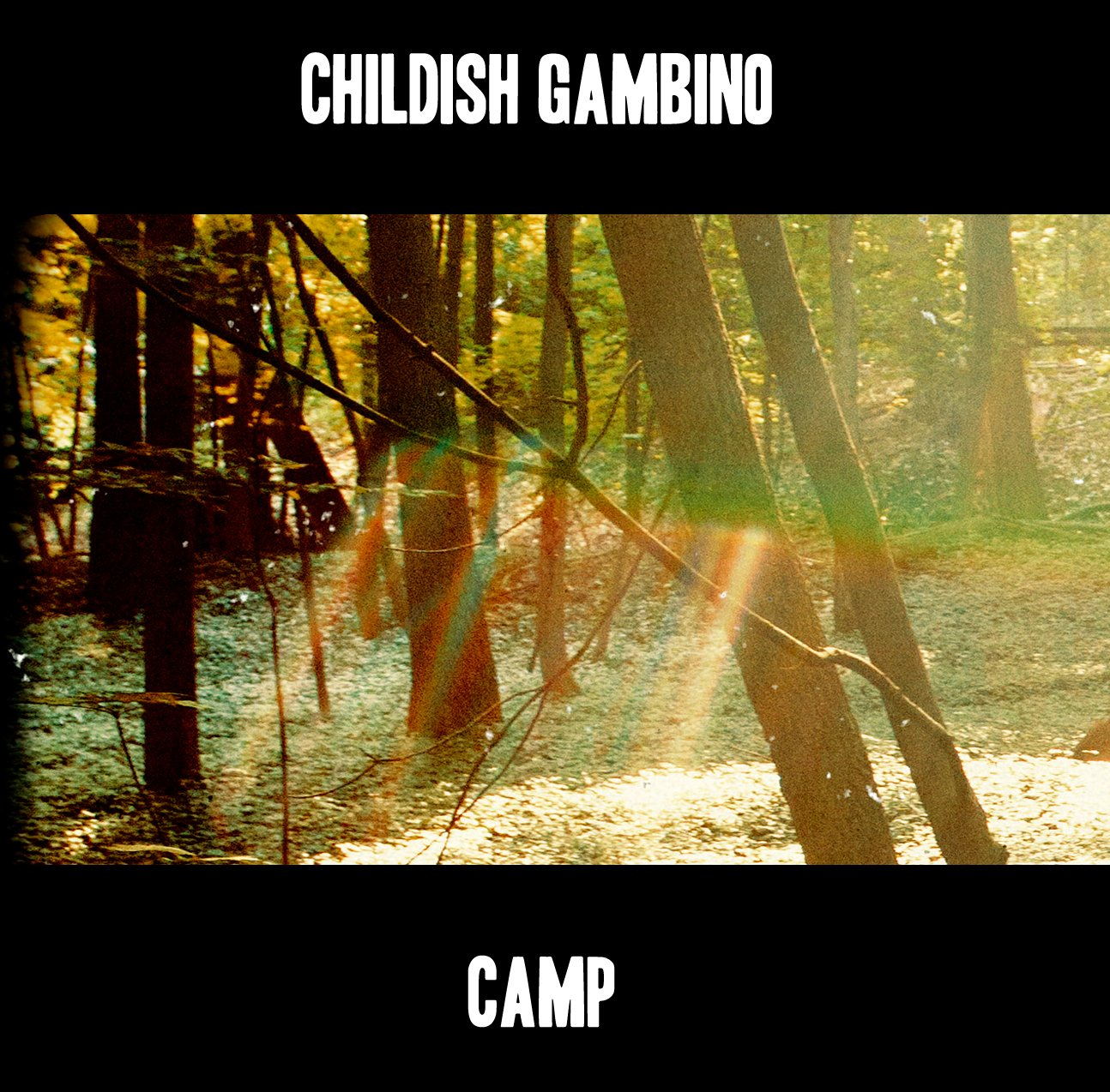 Camp [LP][Explicit]