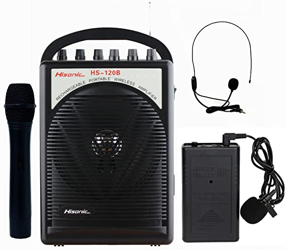The 8 best portable mic and speaker system