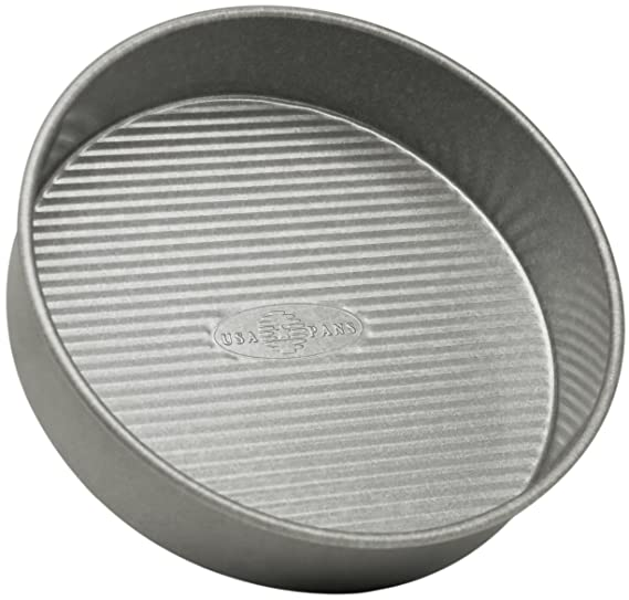 Review USA Pan 1070LC Bakeware
