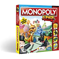 Hasbro Monopoly Junior