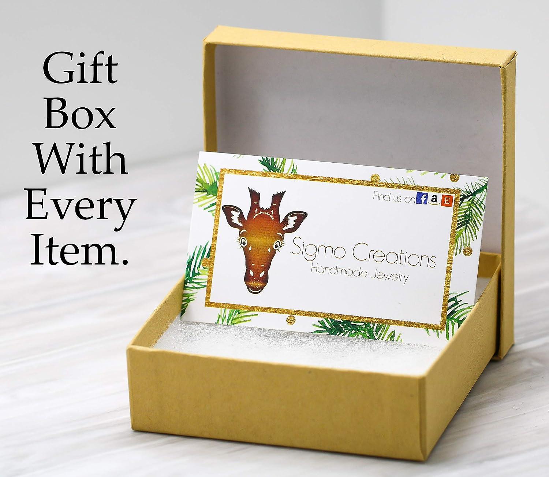 Bison Gifts for Her Bison Earrings Fast Shipping 925 Sterling Silver Hooks Buffalo Jewelry Buffalo Earrings for Women