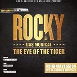 Rocky-The Musical (Originalversion Hamburg)