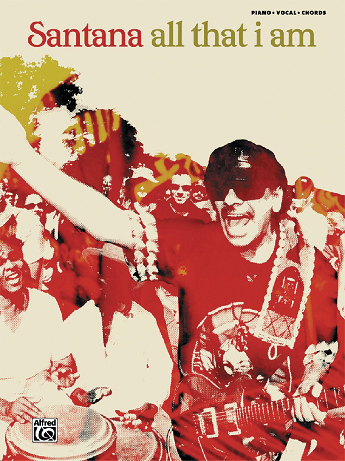 CD Artist S Ultimate Minus One Volume 2 Guitar Tab Sheet Music Carlos Santana