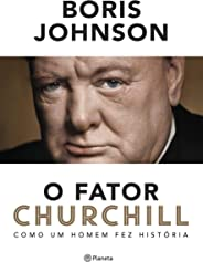 O fator Churchill