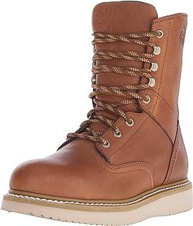 5b764128da6 Georgia Boot Wedge Steel Toe Work Boot