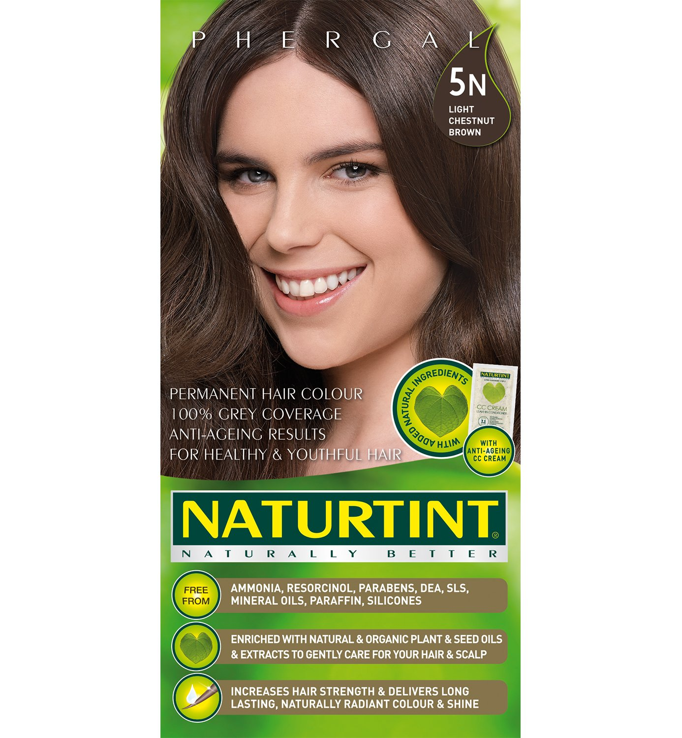 Amazon com naturtint permanent permanent hair colors light golden
