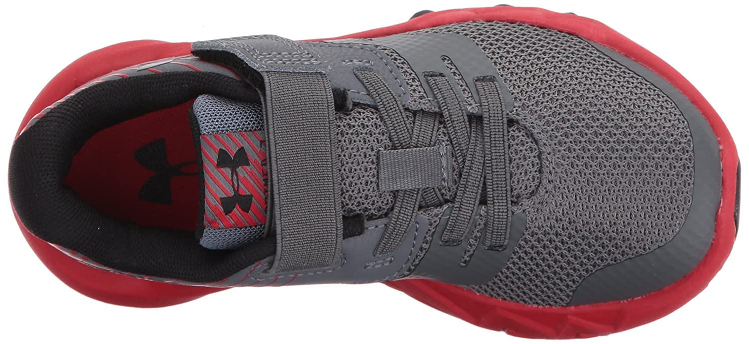Under Armour Womens Precision X Sneaker