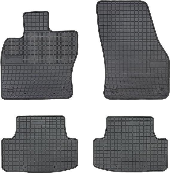 Tn Profimatten Gummifussmatten Auto Fußmatten Passform Gse0547471a Auto