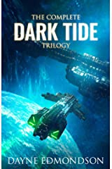 The Complete Dark Tide Trilogy Kindle Edition