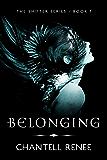 Belonging (Shifter Series Book 1)