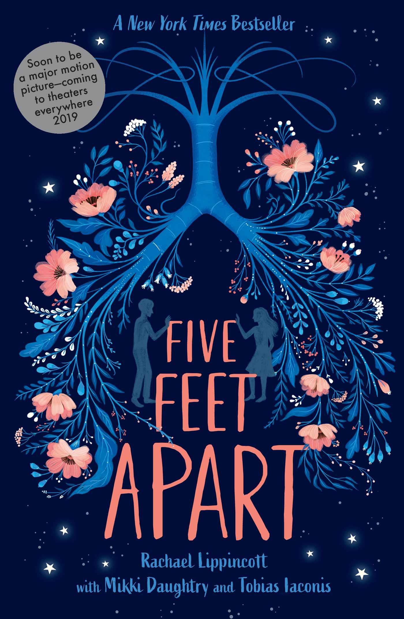 Amazon Fr Five Feet Apart Rachael Lippincott Mikki Daughtry