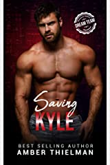 Saving Kyle: A Steamy First Responder Second Chance Romance (Heroes With Badges Book 1) Kindle Edition