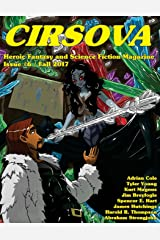 Cirsova #6: Heroic Fantasy and Science Fiction Magazine (Volume 6) Paperback