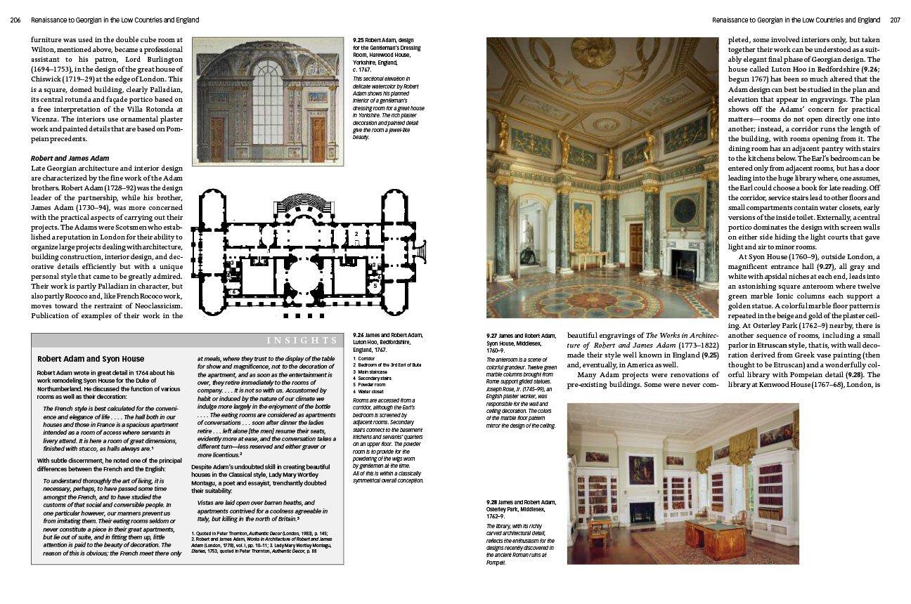 A History Of Interior Design Amazoncouk John Pile Judith Gura 9781780672915 Books