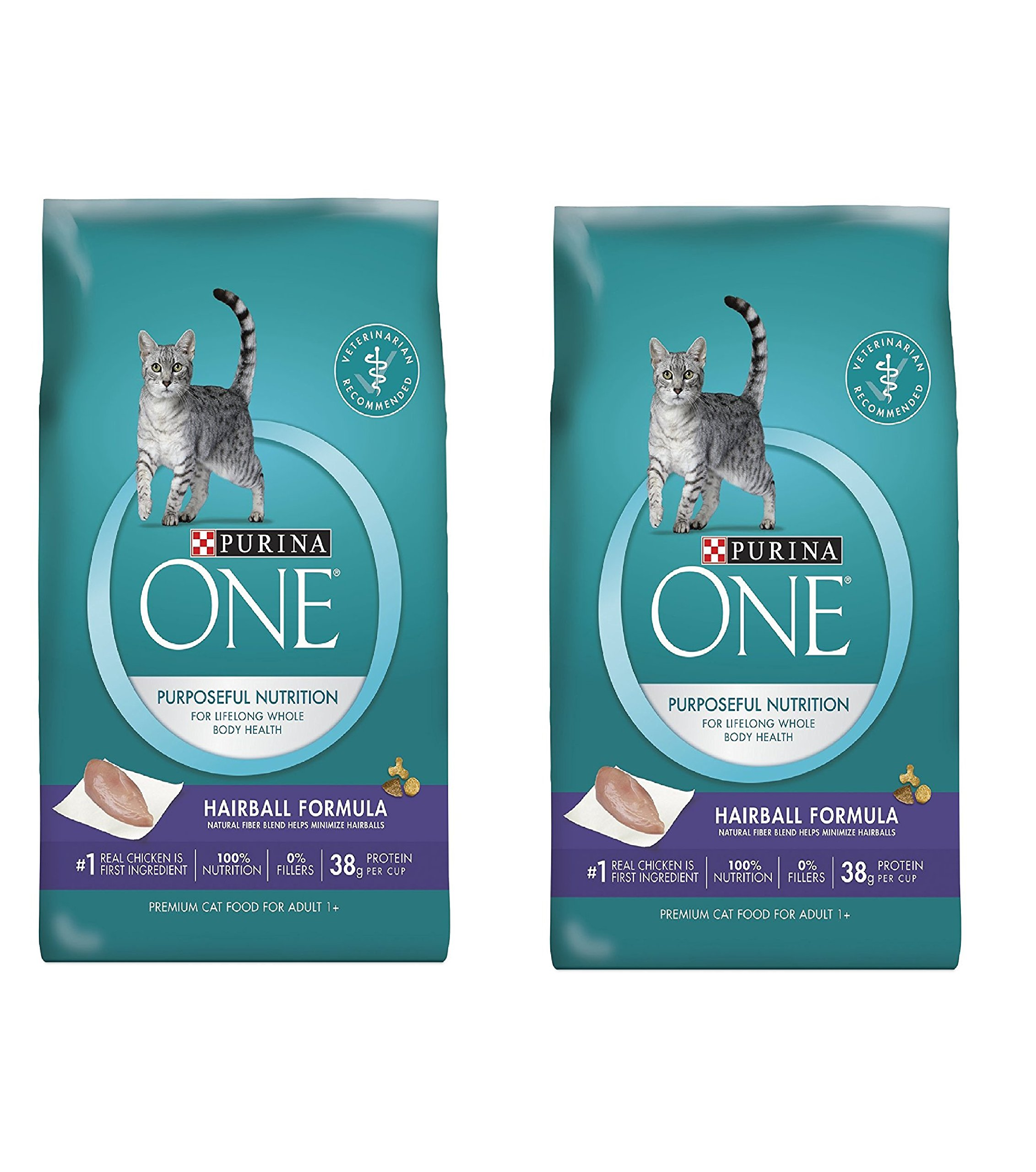 Purina ONE (16 Lb. Bag - 2Pack) by Purina ONE