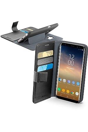 Cellularline Book Agenda Funda para teléfono móvil 15,8 cm ...
