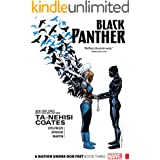 Black Panther: A Nation Under Our Feet Vol. 3 (Black Panther (2016-2018))