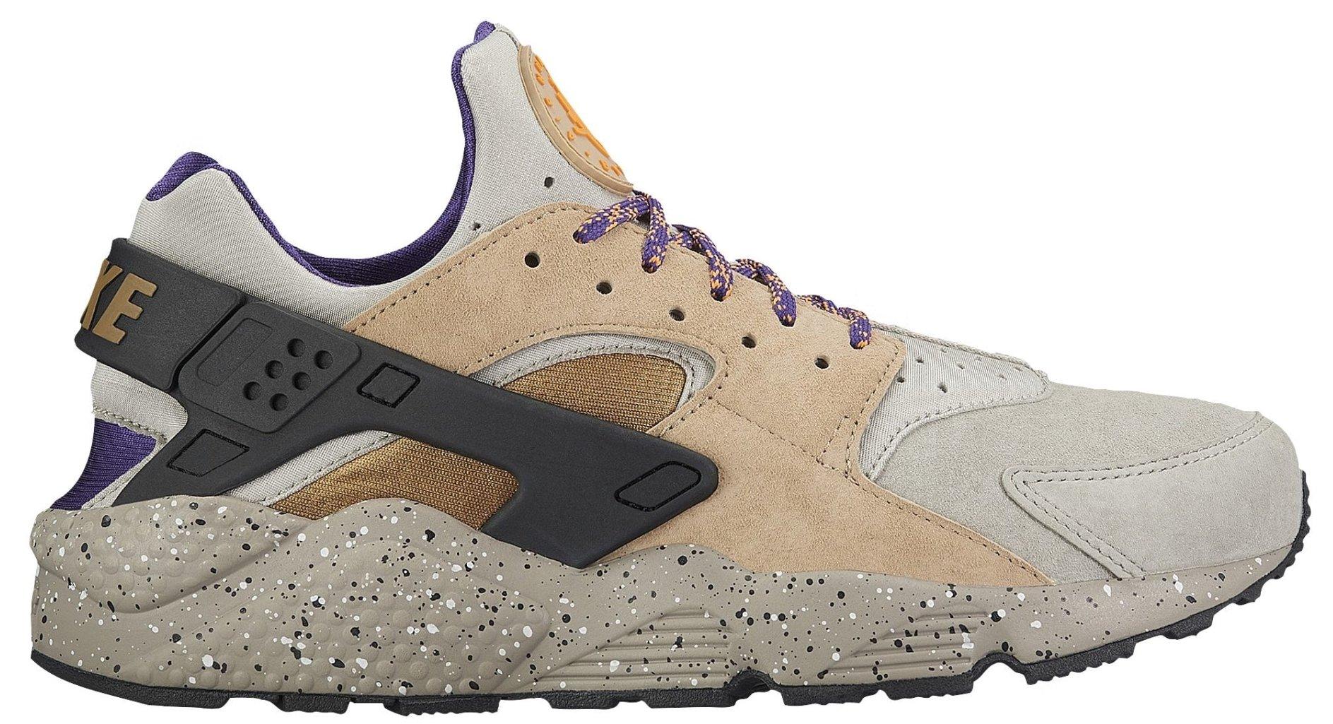 723490725a1b Galleon - Nike Men s Air Huarache Run Prm Gymnastics Shoes ...
