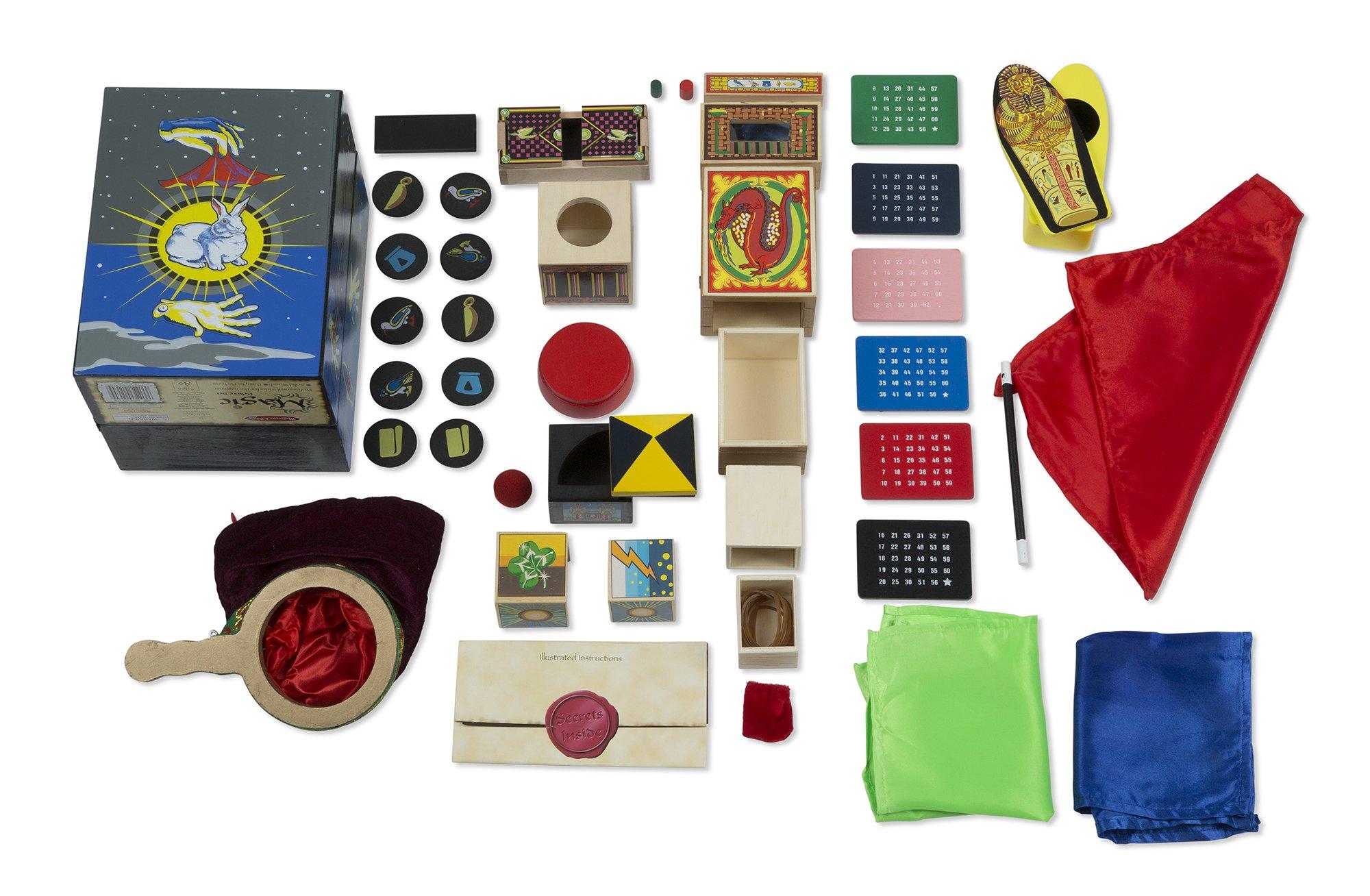 Comprar Melissa & Doug- Juego de Magia, Multicolor (11170)