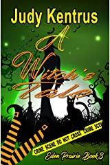 A Witch's Tale (Eden Prairie) Kindle Edition